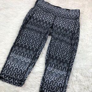 Prana Yoga Athletic Cross FIT Capri Pants